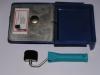 Handdosierwalze mit Wanne 30mm
