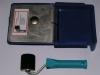 Handdosierwalze mit Wanne 50mm