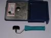 Handdosierwalze mit Wanne 20mm